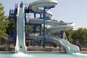 North Commons Water Park.