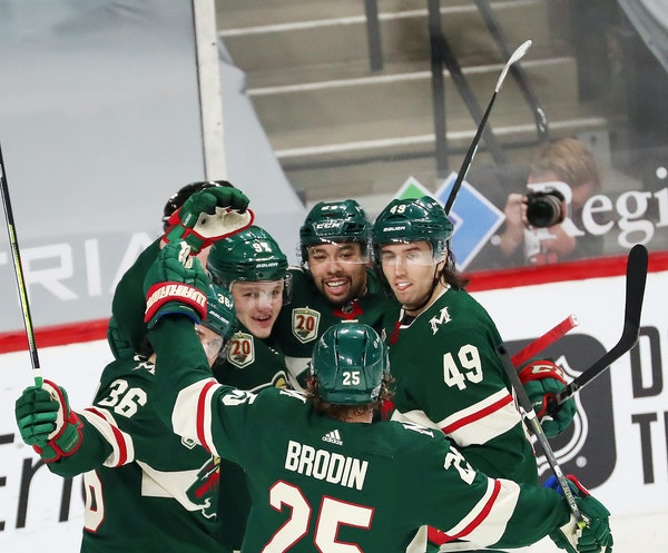 What's next for the Wild: A player-by-player breakdown