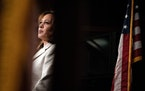 Vice President Kamala Harris is keeping busy, but there are risks to that decision.