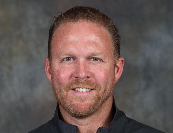 Joel Johnson is the interim coach for the U.S. Women's National Team and has served as Gophers associate head coach since 2011.