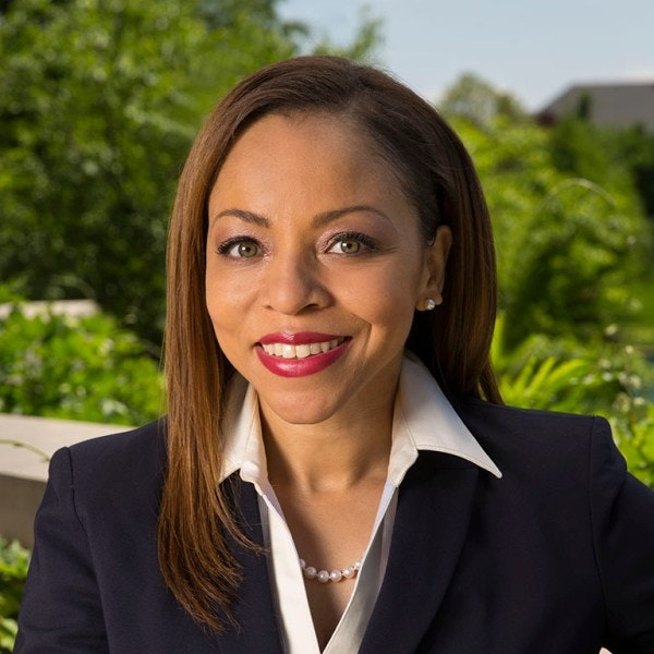 Joy Fitzgerald has joined UnitedHealth Group to help lead its diversity, equity and inclusion efforts. She previously worked as the chief diversity an