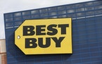 Best Buy is offering a drawing for cash prizes to employees who are vaccinated.