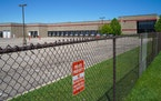 Minnesota purchased the Bix Produce Co.'s former cold storage facility in St. Paul to use as a temporary morgue in 2020, bracing for a peak in COVID