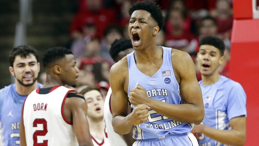 Now healthy, former UNC center Sterling Manley considering college, pro basketball options