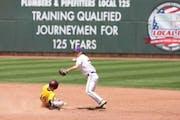 Salisbury trips St. Thomas, sweeps Division III baseball championship