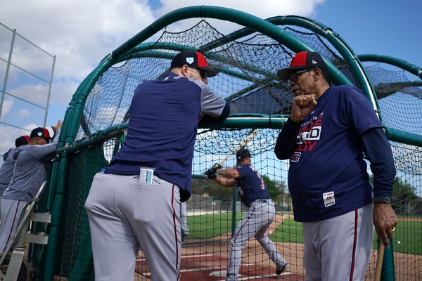Carew: Pitchers have always cheated, so hitters need a new approach