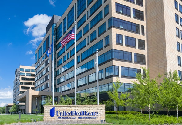 UnitedHealthcare, headquartered in Minnetonka, is the nation's largest health insurer. The company says it is working to encourage patients to use u