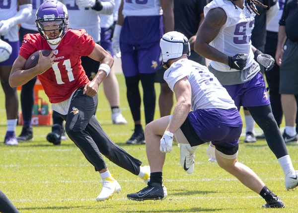 Podcast: Cousins' security, defense under construction and a mailbag