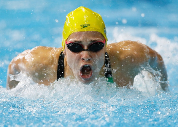 Citing misogyny, Aussie swimmer pulls out of Olympic trials