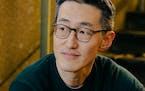 Michael Baca Chaney Kwak