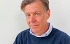 Mike DePauw, executive director, Kruskopf & Company/KC Truth of Minneapolis.