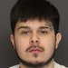 Enrique Davila, after being booked for an earlier offense in Dakota County.  Credit: Dakota County jail