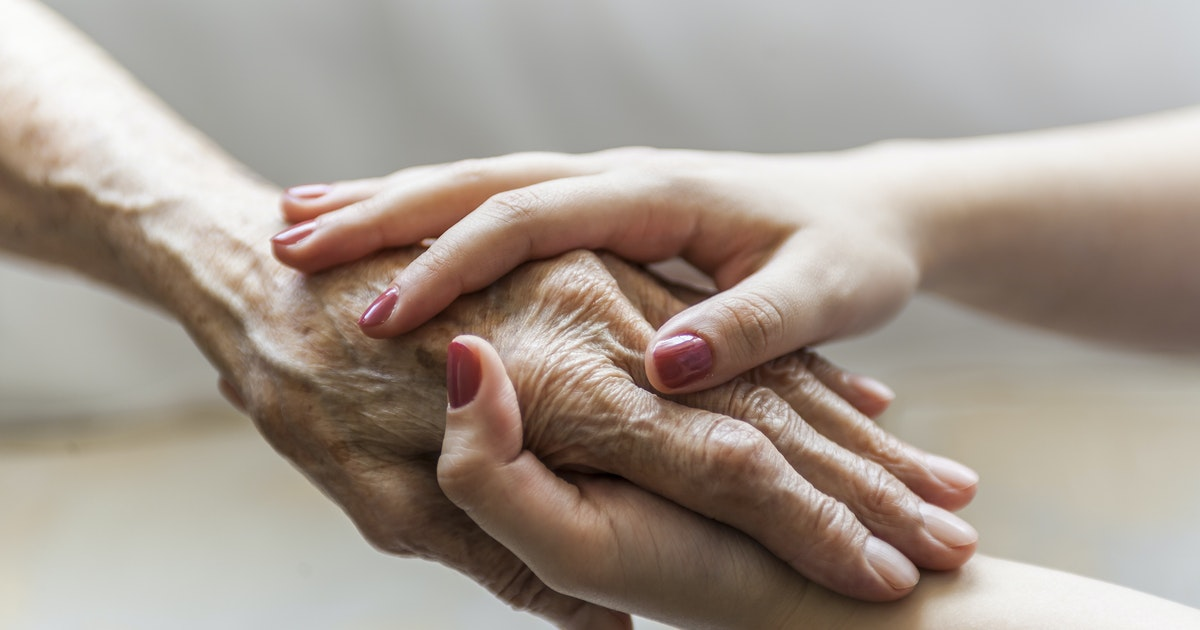 The cost of caregiving: When financial and emotional stress compound