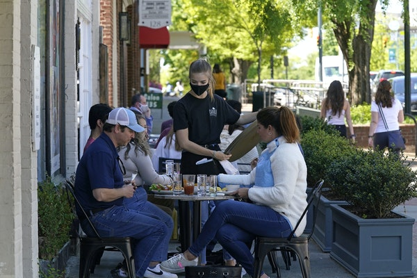 As consumers increasingly venture away from home, demand has begun to shift toward services, including restaurant meals. That, plus problems with supp
