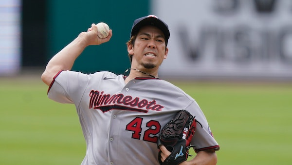 Twins righthander Kenta Maeda will make his first start since May 22 after being on the injured list because of groin and forearm injuries.