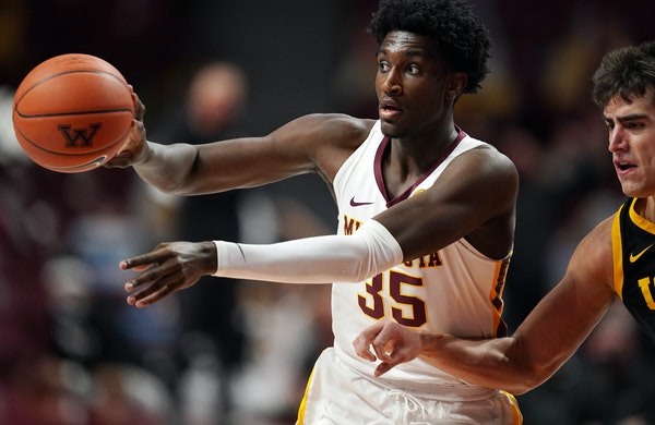 Gophers men's basketball: 5 things to watch as summer practice starts