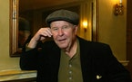 The actor Ned Beatty in New York, Nov. 18, 2003. Beatty, who during a prolific acting career that spanned more than four decades, died on Sunday at hi