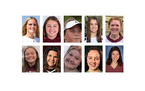 The 2021 Star Tribune All-Metro softball team