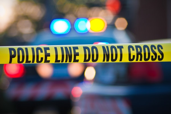 Brooklyn Park police are pursuing homicide charges after a driver fatally struck his neighbor and fled the scene on Saturday.