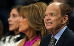 Timberwolves owner Glen Taylor responded in court last week to a lawsuit brought by minority owner Meyer Orbach.