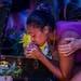 Courtney Amborst grieved for her friend Deona M. Knajdek, late Monday, June 14, 2021, in Minneapolis. Knajdek was killed a day earlier when a vehicle