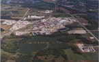 Cargill's new joint venture begins construction on a new facility in Eddyville, Iowa where it will create a plant-based alternative to synthetic pla