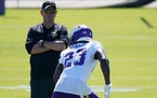 Soothing Danielle Hunter's contract situation gives Vikings coach Mike Zimmer a key piece to his rebuilt defense.