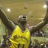 """""""Hoop Dreams"""" follows the families of high school basketball players Arthur Agee (pictured) and William Gates."""