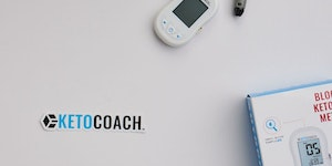 The company's KetoCoach blood ketone meter is a device for anyone looking to track their progress while participating in the keto diet.