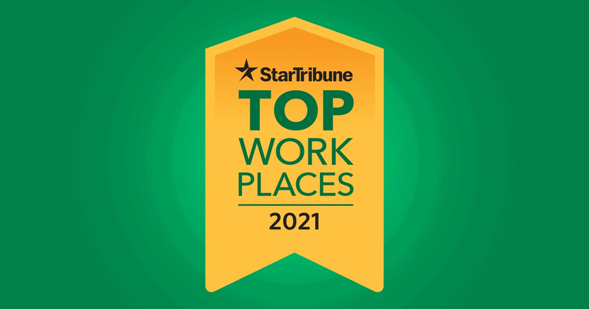 Carmichael Lynch Named a Top Workplace by Star Tribune