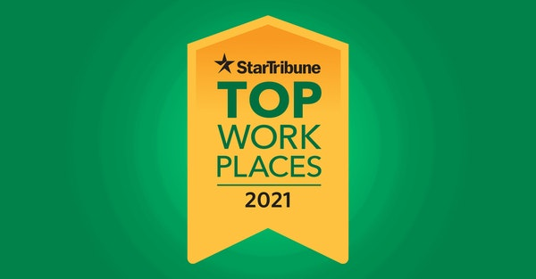 Ranking Minnesota's 175 Top Workplaces