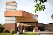 Bloomington-based HealthPartners operates Hutchinson Health Hospital, which treats patients in west-central Minnesota.