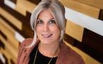 Lara Wyckoff, executive creative director at Modern Climate