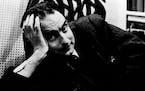 Italo Calvino in 1968.