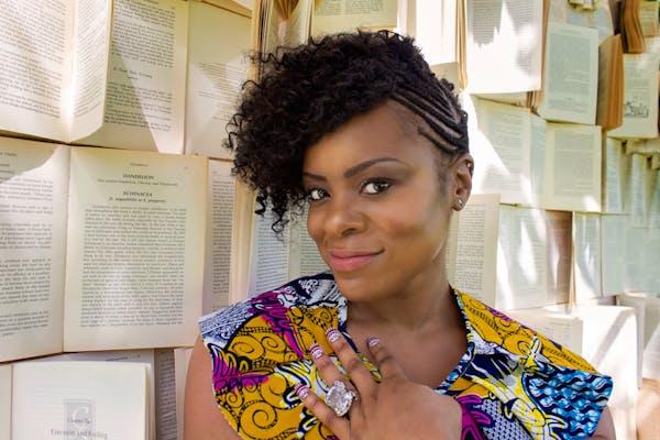 Nana Nkweti