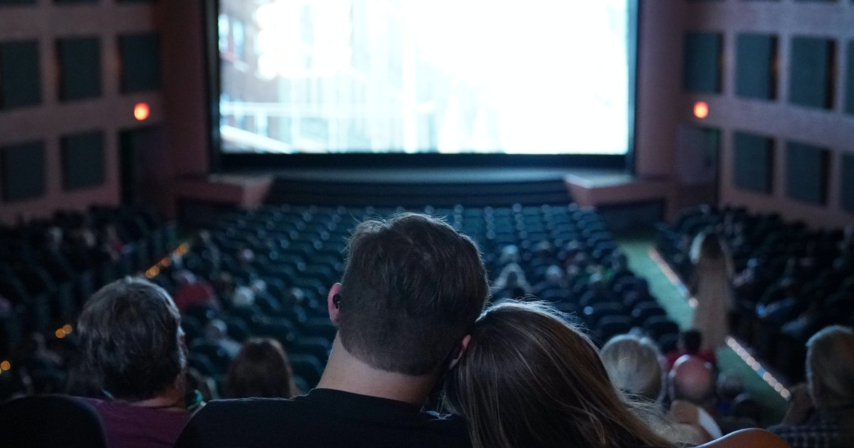 Theaters are welcoming moviegoers back 'home'