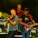 Darius Rucker and fiddler Garry Murray carried on at Mystic Lake Casino amphitheater on Friday. Photo by Nicole Nieri