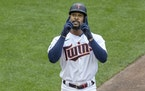 Minnesota Twins center fielder Byron Buxton has talked his way back into the lineup after missing seven weeks with a hip injury.