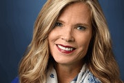 Wendy Blackshaw is CEO of the relatively new Minnesota Sports and Events, trying to attract major sporting events to the state.