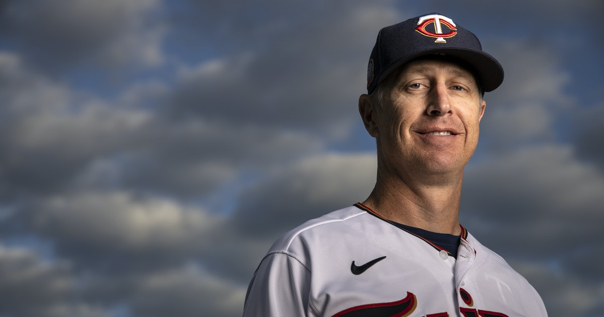 Twins awash in fond memories of late bench coach Mike Bell