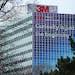 3M corporate headquarters in Maplewood.