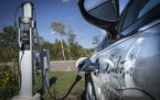 Senate Republicans have dropped demands that the Walz administration stop the new clean cars emissions standards. RENEE JONES SCHNEIDER •  STAR TRIB