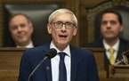 Wisconsin Gov. Tony Evers is expected to veto all of the Republican-backed measures that would limit opportunities for absentee voting, make it more d
