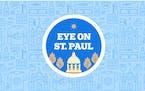 Sign up for the new Eye on St. Paul newsletter