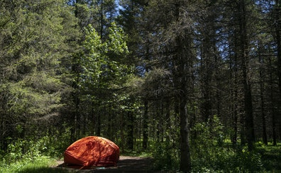 The compromise environment budget bill would ensure that state parks, like Jay Cooke State Park in Duluth, stay open.