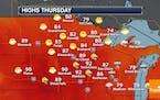 Warm Weather Sticks Around