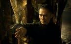 "Tony Leung in ""The Grandmaster."""