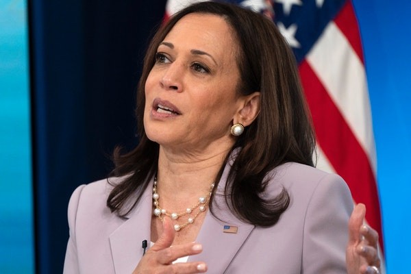 Vice President Kamala Harris will visit the El Paso area, according to two sources with knowledge of her plans.
