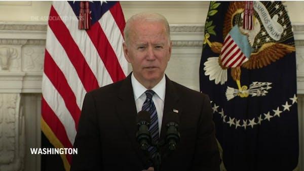 Biden: 'Zero tolerance' for law-breaking gun dealers