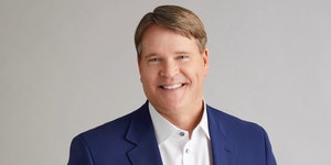 Mike Mikan, CEO of Bright Health